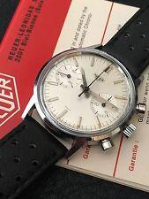 TAG Heuer Round Wristwatches
