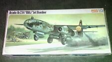"Arado Ar 234 ""Blitz"" Jet Bomber Plastic Model Kit"