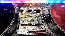 Celesteela GX 163/214 Regular Art Pokemon Card (Sun & Moon Unbroken Bonds)