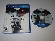 Killzone Shadow Fall (PlayStation 4, 2013)