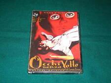 Occhi senza volto Regia di Georges Franju