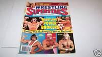 10/1990 WRESTLING SUPERSTARS magazine KERRY VON ERICH