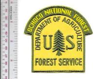 National Forest USFS Oregon Ochoco National Forest US Forest Service Bend, OR
