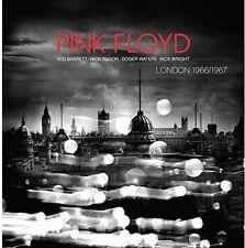 Pink Floyd - London 1966 / 1967 [New CD]