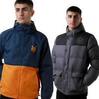 Zoo York - Mens - Jacket Collection - Streetwear Brand - Sizes S-XXL