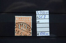 FRANCOBOLLI ITALIA REGNO USATI S.C. N°2 (A15800)