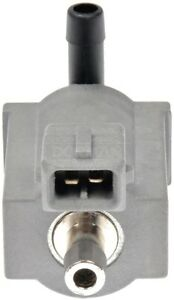 Turbocharger Boost Solenoid Dorman 667-106