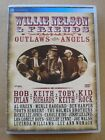 DVD WILLIE NELSON & FRIENDS - OUTLAWS AND ANGELS