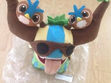 Dota 2 TI4 Shagbark the Plush Authentic Toy (No Code Included)