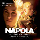 Soundtrack CD Napola Elite pour Guide de d'Artistes divers