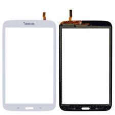 Samsung Galaxy Tab 3 SM-T310 8.0 Glass Touch Screen Digitizer White