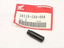 HONDA CB 100 125 160 175 200 CAPPUCCIO CARBURATORE cap cable sealing carburator NEW