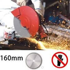 2x Ring 25,4 und 16 mm Holz Wippsäge Universalsägeblatt HM 400 x 30 mm 48Z