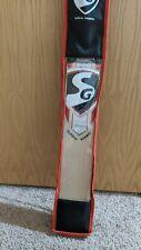 SG Sunny Tonny Premium English willow Cricket Bat