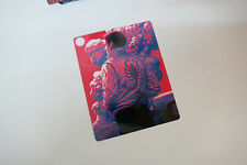 DRIVE - Glossy Steelbook Magnet Cover (NOT LENTICULAR)
