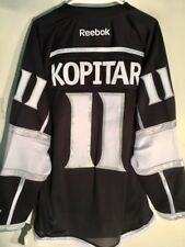 Reebok Premier NHL Jersey Los Angeles Kings Anze Kopitar Black sz M