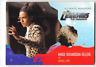 DC Legends of Tomorrow Costume Wardrobe Card Masie Richardson-Sellers Amaya M07
