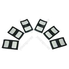 6 X Morphy Richards 43774, 43775, 43856, 43880 Replacement Kettle Spout Filter