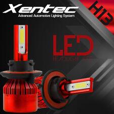 H13 9008 488W 48800LM CREE LED Headlight Kit Hi/Low Beam Bulb White 6000K