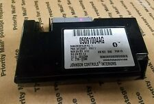 2004 2005 2006 Chrysler Pacifica computer module control 05091004AG