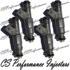6x 12 Hole Nuzzle OEM Bosch Fuel Injectors For 04-09 Mercury Mariner Sable 3.0L