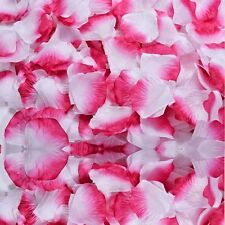 1000 Silk Rose Petal Flower Confetti Celebration Wedding Decoratios