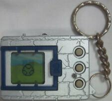 Bandai Digimon Tamagotchi Monster Silver 1997