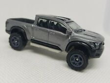 Matchbox '16 Nissan Titan Warrior Pickup - Excellent
