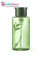 "[INNISFREE] Green Tea Cleansing Water 300ml,Korean,  ""NEW ARRIVAL"""