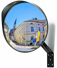 Adjustable Convex Mirror Clear View Garage and Driveway Park Assistant Durable