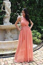 The Jetset Diaries Carla Maxi Dress