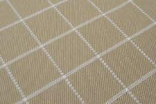 Covington Fabrics Ansible 660 Hemp Two Tone Plaid Multipurpose