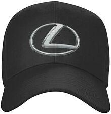 Le-xu-s Adjustable Baseball Cap Peaked Cap Outdoor Sports Cap Unisex