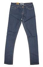 Womens Chisel Jeans Skinny Dark Blue Denim CJL-2001 - Sale