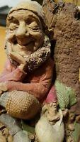 Rare - Snooze and Sniggle - Edition # 1 - Tom Clark gnome