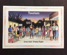 Saint Lucia VF Mint NH $10 Souvenir Sheet Of One
