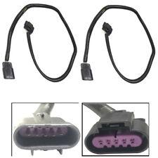 """2X LS3/LS7 MAF Mass Air Flow Sensor LS2 Wiring Harness Adapter for Chevy LSX 36"""""""