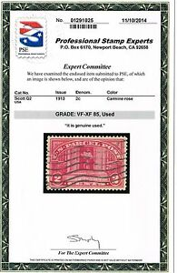 DEALER CLOSEOUT GENUINE SCOTT #Q2 USED VF-XF PSE GRADED CERT - PRICED TO SELL