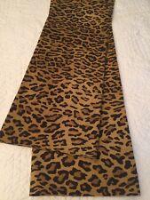 Ralph Lauren ARAGON Leopard Standard Pillowcase Set (2)  NWOT