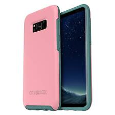 OTTERBOX Symmetry Series Case for Samsung Galaxy S8 - Prickly PEAR Pink