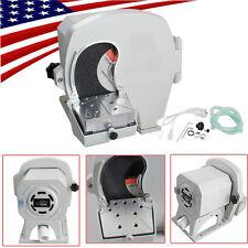 Wet Dental Model Trimmer Plaster Abrasive Disc Wheel Gypsum Arch Lab Equipment A