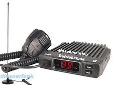 TEAM LCMobile Freenet Mobil Funk 149Mhz VHF gebührenfrei sofort Einsetzbar & ANT