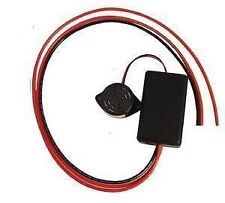 CAR INDICATOR WARNING BUZZER , ADJUSTABLE  DELAY 0-20 FLASHES FITS Classic Cars