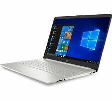 """PORTÁTIL HP 15S - 15,6"""" - AMD 3050U - 8GB RAM - 256SSD - WEBCAM - W10 PRO COA"""