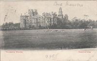 Thoresby House, THE DUKERIES, Nottinghamshire