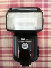 Nikon SB 28 DX Shoe Mount Flash Speedlight Excellent condition Hardly used Minty