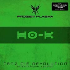 Frozen Plasma danza la rivoluzione (International Version) MCD 2009 ltd.1000