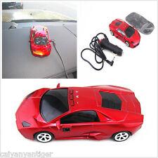 Car Radar Speed Laser Detector GPS 360° Protection System Voice Alarm Alert Safe