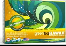 Green Tea Hawaii  Australia , Variety Pack ,          6 Great Flavours