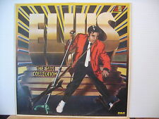 ELVIS PRESLEY The Sun Collection RCA STARCALL RECORDS VINYL LP FREE UK POST